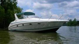 1997 Chris-Craft Crowne 32