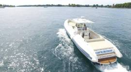 2014 Nautica Express Rib X-41