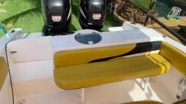 Renegade Power Boat