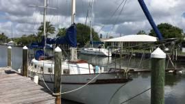 Island Trader Ketch ready to go cruising 44 LOA