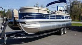 2019 Sun Tracker PARTY BARGE 22RF XP3