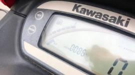 2009 Kawasaki STX-15F