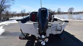 2019 Ranger VS1670 SC
