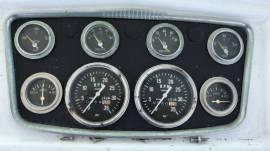 1965 Hatteras 41 Twin Cabin