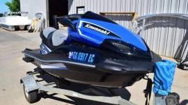 2017 Kawasaki Jet Ski Ultra LX