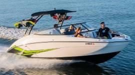2019 Yamaha Boats AR240