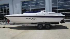1999 Donzi 26ZX