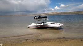 2015 Tracker Tahoe Series 215 XI