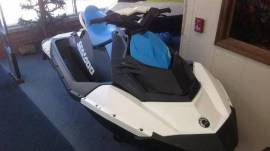 2019 Sea-Doo Spark 2-up Rotax 900 ACE