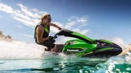 2019 Kawasaki Jet Ski SX-R
