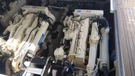 2004 SeaRay 420DA
