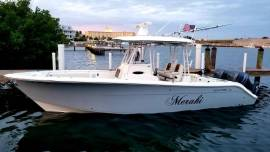 301 Cobia CC Meticulously Maintained