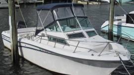 1989 Grady-White 22 Seafarer