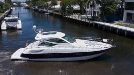 2012 Cruisers 540