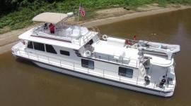 2008 Gibson 5900 Houseboat