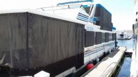 1988 Sumerset Houseboat