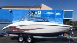 2019 Yamaha Boats AR240 $53,687
