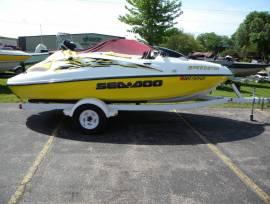 1999 Sea-Doo Speedster