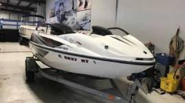 2009 Sea-Doo 200 Speedster