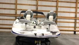 2013 Starcraft LTD 2000 LX-Fish