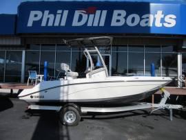2019 Yamaha Jet Boat 190 FSH Sport