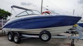 2019 Yamaha Boats SX210