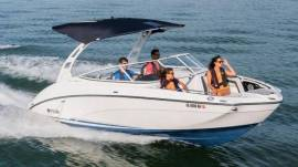 2019 Yamaha Boats 242 Limited S E-Series