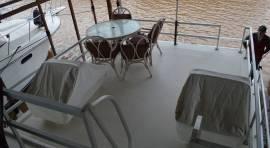 2001 Gibson 50' Cabin Yacht