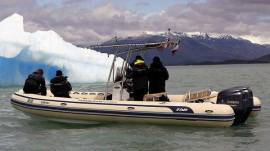 2018 AB Inflatables Oceanus 24 VST