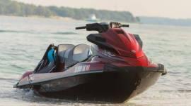 2019 Yamaha WaveRunner VX Limited $