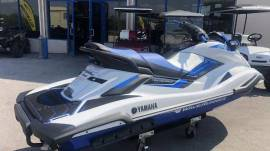 2019 Yamaha WaveRunner FX HO