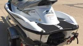 2003 Yamaha WaveRunner XLT 800