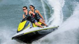 2020 Yamaha WaveRunner EX