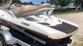 2008 Yamaha WaveRunner VX Cruiser