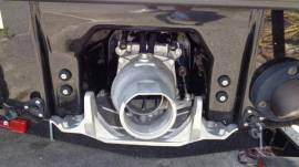 2009 Kawasaki STX