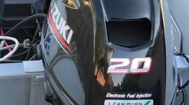 2018 Inmar 330R-AL