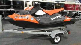 2017 Sea-Doo SPARK 3-up Rotax