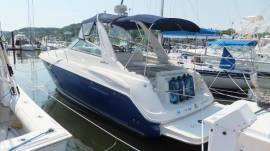 2005 Monterey 322 Cruiser w 425 HRS