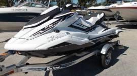 2019 Yamaha WaveRunner FX Cruiser