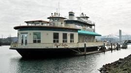 1936 Ferry Custom