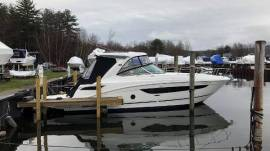 2018 Sea Ray 350 Sundancer