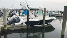 2013 Robalo R220 (Fishing/Pleasure)