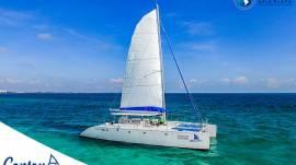 Catamaran Contoy for sale