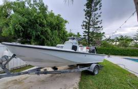 1990 Boston Whaler Guardian