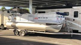 2008 Sunset Bay 210 CRUZ GOLD