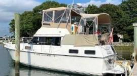 1988 Carver 3607 Aft Cabin Motoryacht