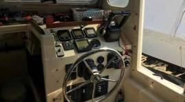 Rosborough Rough Water Fast Trawler 9.11