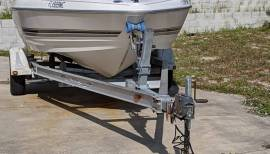 2002 Wellcraft 190 Excalibur Sport