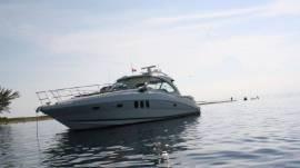 2008 Sea Ray SD 48