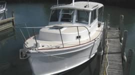 1986 Cape Dory Hard Top Cruiser